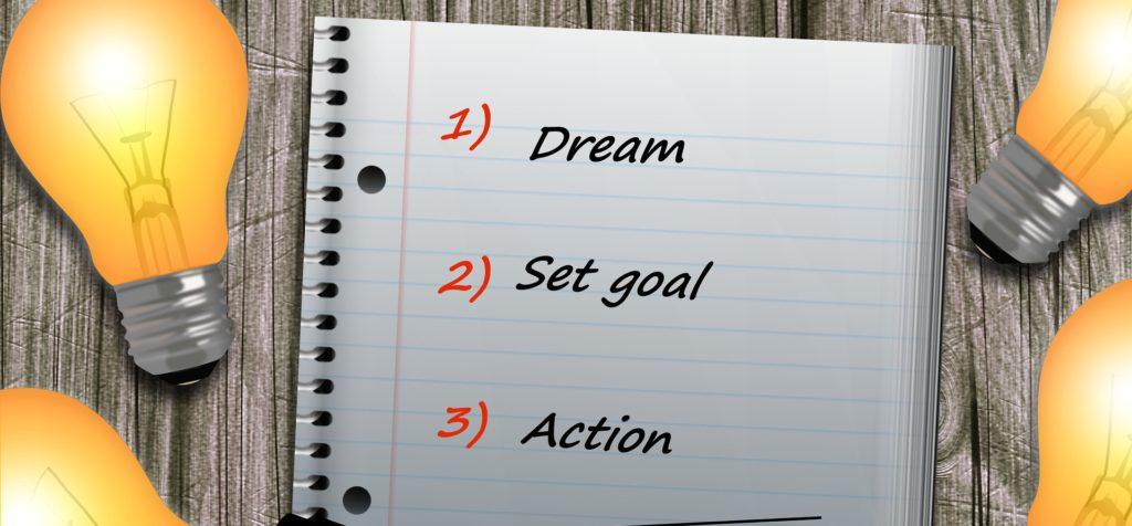 ビジョンを見つける方法